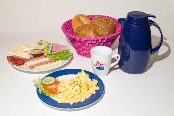 Schlemmerfrühstück